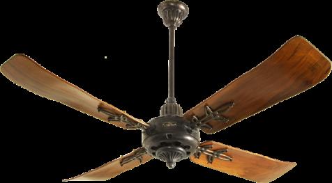 Ventilatore da soffitto del mese